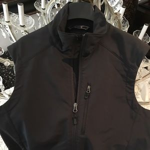 Approach Vest New with tags Black